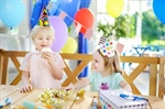 Happier Birthdays for Toddlers