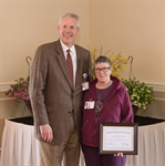 Southwestern Vermont Health Care Names 2019 Outstanding Volunteer of the Year