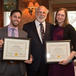 SVMC Podiatry Residency Program Graduates Two