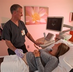 Imaging Department Earns ACR Accreditation for Ultrasound