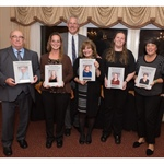 SVHC Honors Employees with Putnam Awards