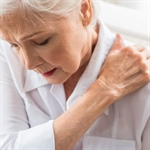 What to do about Nagging Shoulder Pain