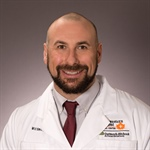 SVMC's ExpressCare Welcomes William Smith, FNP