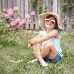 Sun Safety for Kids
