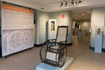 A Century of Caring, an Exhibition of Hospital History, Visits SVC's Laumeister Art Center