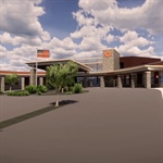 SVMC's Emergency Dept. Renovation and Expansion Approved