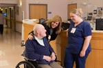 The Centers for Living and Rehabilitation Earns State's Nursing Home Quality Award