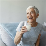 A Nutritional Approach to Menopause Symptoms