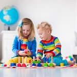 Early Intervention Play Group